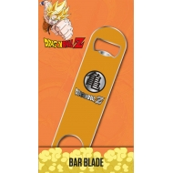 Dragon Ball Z - Décapsuleur Logo 12 cm