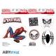 Marvel - Stickers Spiderman