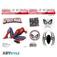 Marvel - Stickers Spiderman