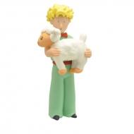 Le Petit Prince - Figurine  Le Petit Prince et le mouton 7 cm