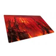 Ultimate Guard - Tapis de jeu Lands Edition Montagne I 61 x 35 cm