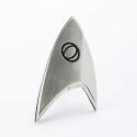 Star Trek Discovery - Réplique 1/1 Starfleet badge magnétique Science Division