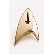 Star Trek Discovery - Badge Command Division