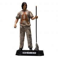 The Walking Dead - Figurine Savior Prisoner Daryl 18 cm