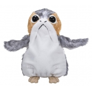 Star Wars Episode VIII - Peluche interactive Porg