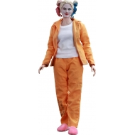 Suicide Squad - Figurine Movie Masterpiece 1/6 Harley Quinn (Prisoner Version) 28 cm