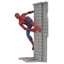Spider-Man Homecoming  - Statuette Spider-Man 25 cm