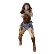 Justice League - Figurine S.H. Figuarts Wonder Woman 15 cm