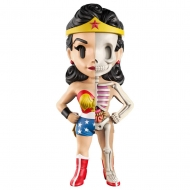 DC Comics - Figurine XXRAY Golden Age Wonder Woman 10 cm