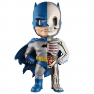 DC Comics - Figurine XXRAY Golden Age Batman 10 cm