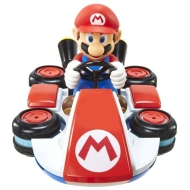 Super Mario Mario Kart 8 - Véhicule radiocommandé Mario
