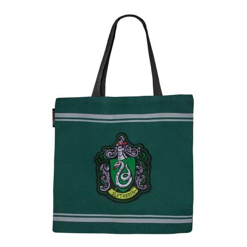 Harry Potter - Sac shopping Slytherin
