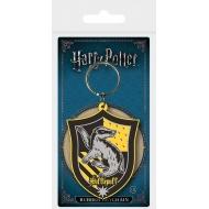 Harry Potter - Porte-clés Hufflepuff 6 cm