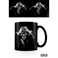 DC Comics - Mug effet thermique Killing Joke