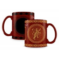 Game of Thrones - Mug effet thermique Lannister