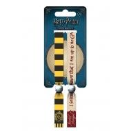 Harry Potter - Pack 2 bracelets (type festival) Hufflepuff