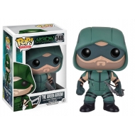 Arrow - Figurine POP! The Green Arrow 9 cm