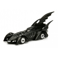 Batman Forever - Réplique métal 1/32 Batmobil 1995