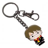 Harry Potter - Porte-clés plaque argent Harry Potter Cutie Collection