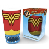 Wonder Woman - Verre Premium Costume