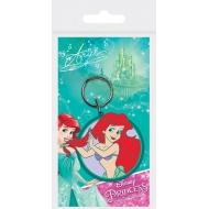 Disney Princess - Porte-clés Ariel 6 cm