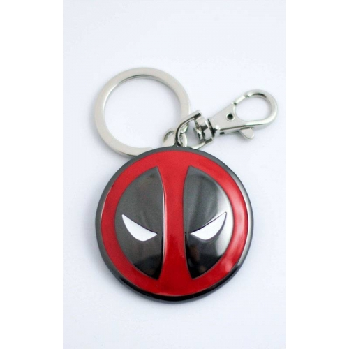 Marvel Comics - Porte-clés métal Deadpool