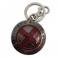 Marvel Comics - Porte-clés métal Logo X-Men
