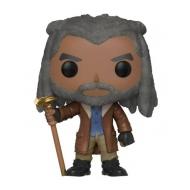 The Walking Dead - Figurine POP! Ezekiel 9 cm
