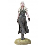 Game of Thrones - Statuette Daenerys Targaryen Mother of Dragons 20 cm