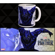 Mug Black Panther - War Suit