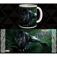 Black Panther - Mug Jungle