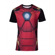 Marvel - T-Shirt Iron Man