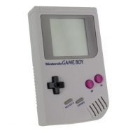 Nintendo - Réveil Game Boy