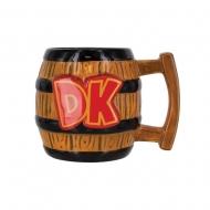 Nintendo - Mug 3D Donkey Kong