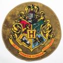 Harry Potter - Paillasson Hogwarts Crest 61 cm