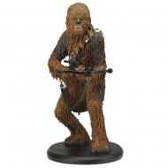 Star Wars Elite Collection - Statuette Chewbacca 22 cm
