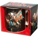 Iron Maiden - Mug The Trooper