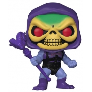 Les Maîtres de l'Univers - Figurine POP! Skeletor en armure 9 cm