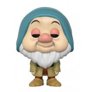 Blanche Neige et les Sept Nains - Figurine POP! Dormeur 9 cm