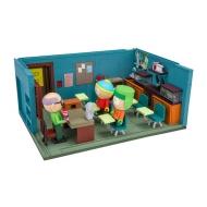 South Park - Jeu de construction Classroom