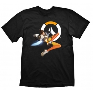 Overwatch - T-Shirt Tracer Hero