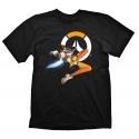Overwatch - T-Shirt Tracer Hero