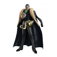 One Piece - Figurine Variable Action Heroes Sir Crocodile 20 cm