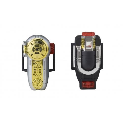 Power Rangers Legacy ZEO - Réplique 1/1 Morpher Zeonizer