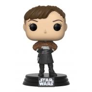 Solo : A Star Wars Story - Figurine POP! Bobble Head Qi'Ra 9 cm