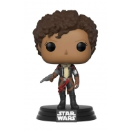 Solo : A Star Wars Story - Figurine POP! Bobble Head Val 9 cm