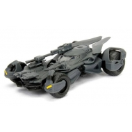 Justice League - Réplique métal 1/32 Batmobile 2017