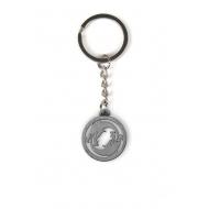 Overwatch - Porte-clés métal Hanzo