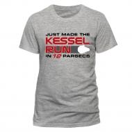 Solo : A Star Wars Story - T-Shirt Kessel Run