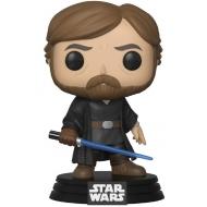 Star Wars Episode VIII - Figurine POP! Luke Skywalker (Final Battle) 9 cm